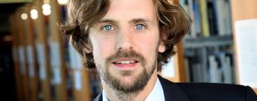 International award for University of Liechtenstein professor