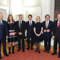 Liechtenstein prize 2014 awarded to young scientists