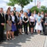 LMU students present seminar papers at University of Liechtenstein, Vaduz