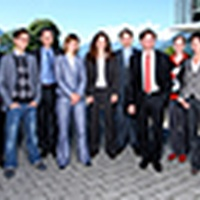 Partnership between the University of Liechtenstein and Camelot ITLab