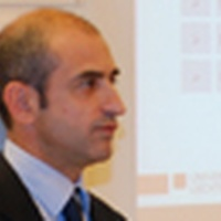 Pierpaolo Rossi-Maccanico, EU Commission, Brussels, as guest speaker at the University of Liechtenstein