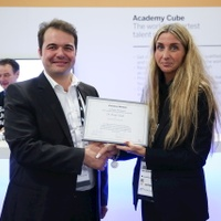 SAP Visionary Member award at the Institute of Information Systems