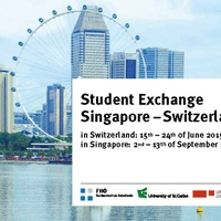 Student Exchange Singapore – Switzerland
