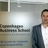 Visiting professorship for Liechtenstein researcher at the Copenhagen Business School