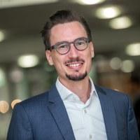 Prof. Dr. Markus Weinmann