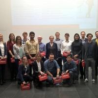 Successful Hilti BPM Seminar
