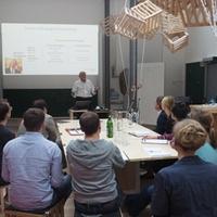 Liechtenstein Information Systems Seminar