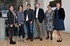 Delegation aus Litauen zu Arbeitstreffen an der Universität LiechtensteinZu einem Arbeitstreffen im Rahmen des EWR-Finanzmechanismus kamen am Montag, den 05.05.2014, eine Delegation der Vilnius Universität, ein Repräsentant der Liechtensteinischen Regieru