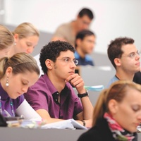 All programmes in Business Economics