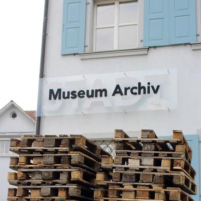Museum Archiv